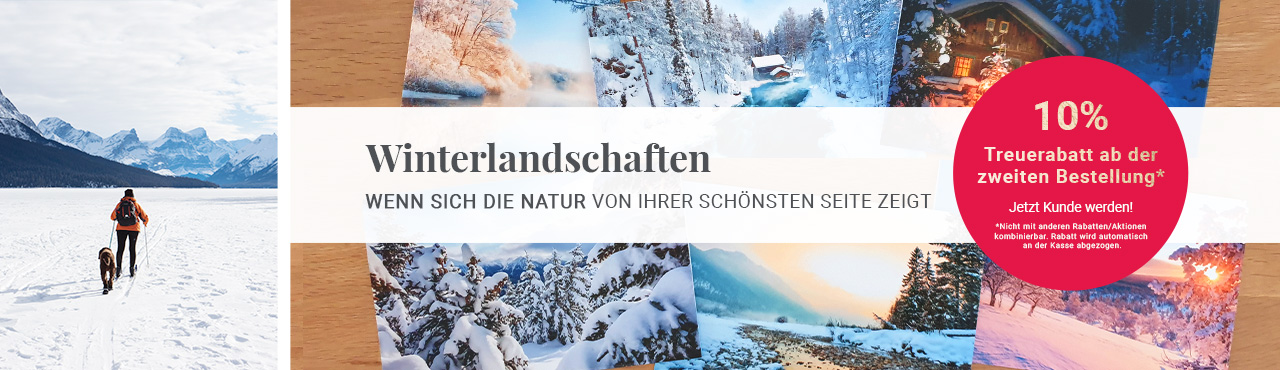 Winterlandschaften