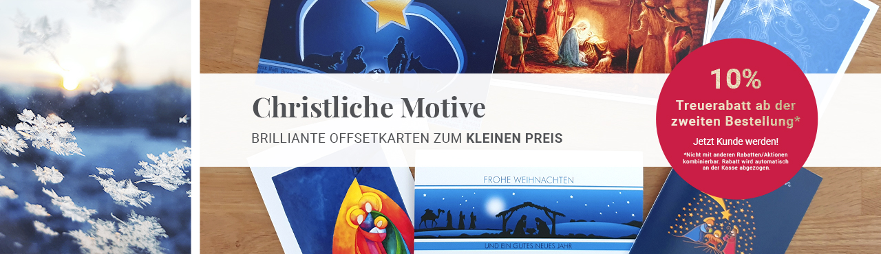 Christliche Motive