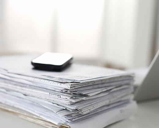 Datenanlieferung & Formate - Mehr erfahren